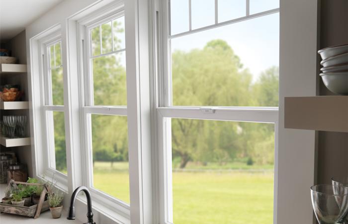 عملکردهای حفاظتی پنجره های ساختمان صنایع فلزی آریا