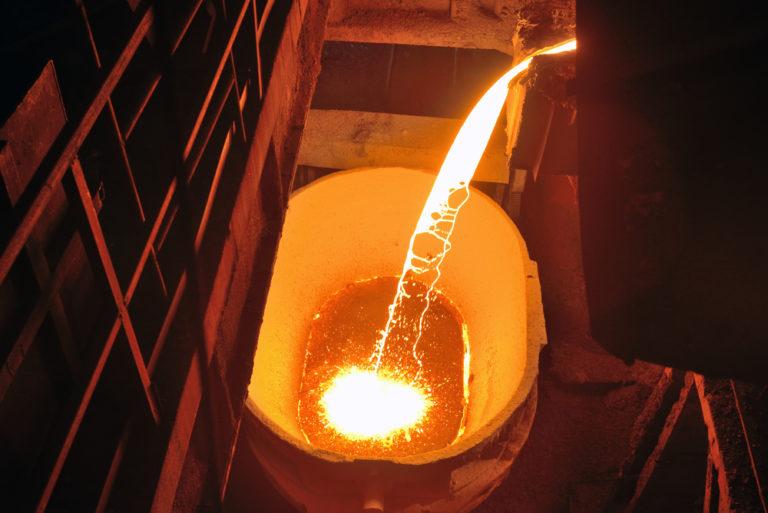 انواع فلزات مورد استفاده در صنعت ساخت و ساز