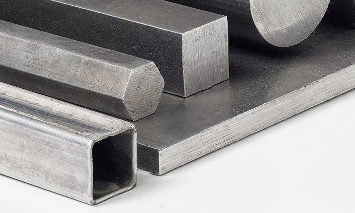 مفهوم و اصطلاحات آهن و فولاد