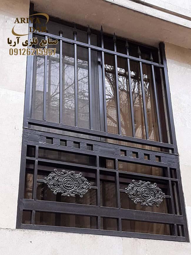 حفاظ پنجره مدرن و شیک